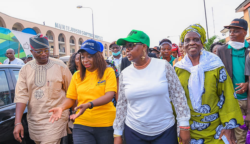 Regular Hand Washing Is Critical To Fight Coronavirus – Sanwo-Olu