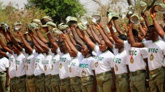 Ekiti Corps Members Holds Free Medical Outreach