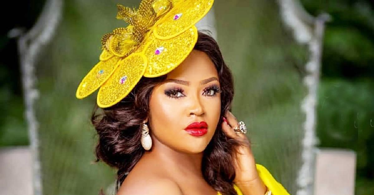 Actress, Uche Elendu, Says  Social Media Validation Leads Nowhere