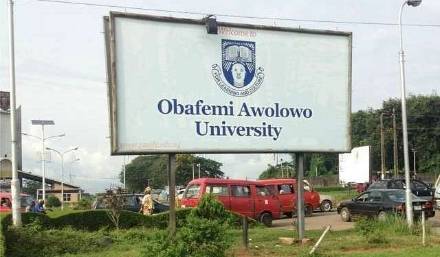 Coronavirus: OAU Shuts Down Campus Till Further Notice