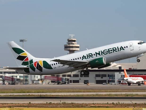 Coronavirus: Air Travel Has Declined By 20% - NANTA