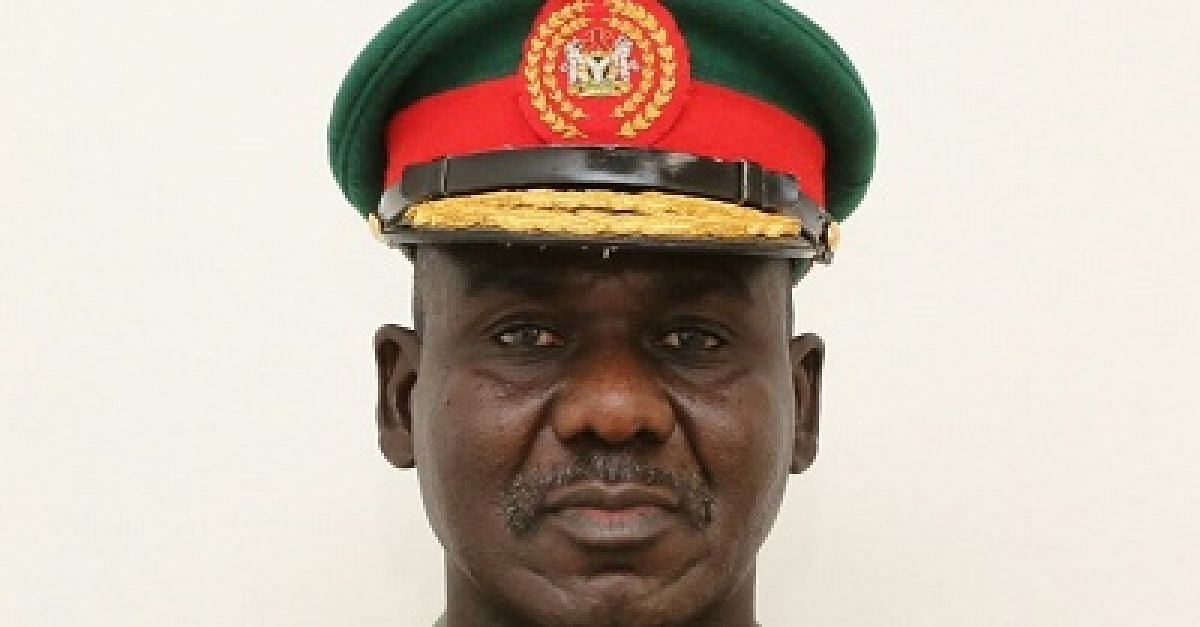 Nigerian Army Begins Move To Enforce Stay At Home Order
