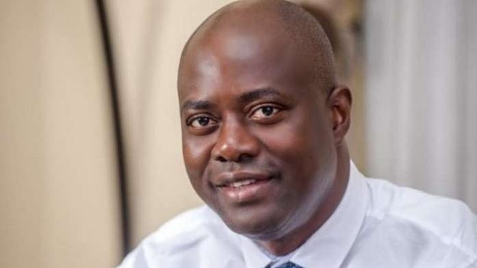 Makinde Signs The Amotekun Bill, 2020 Into Law
