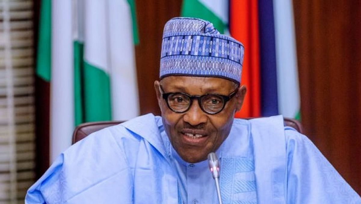 Buhari Praises Nigerian Women On Their Achievements