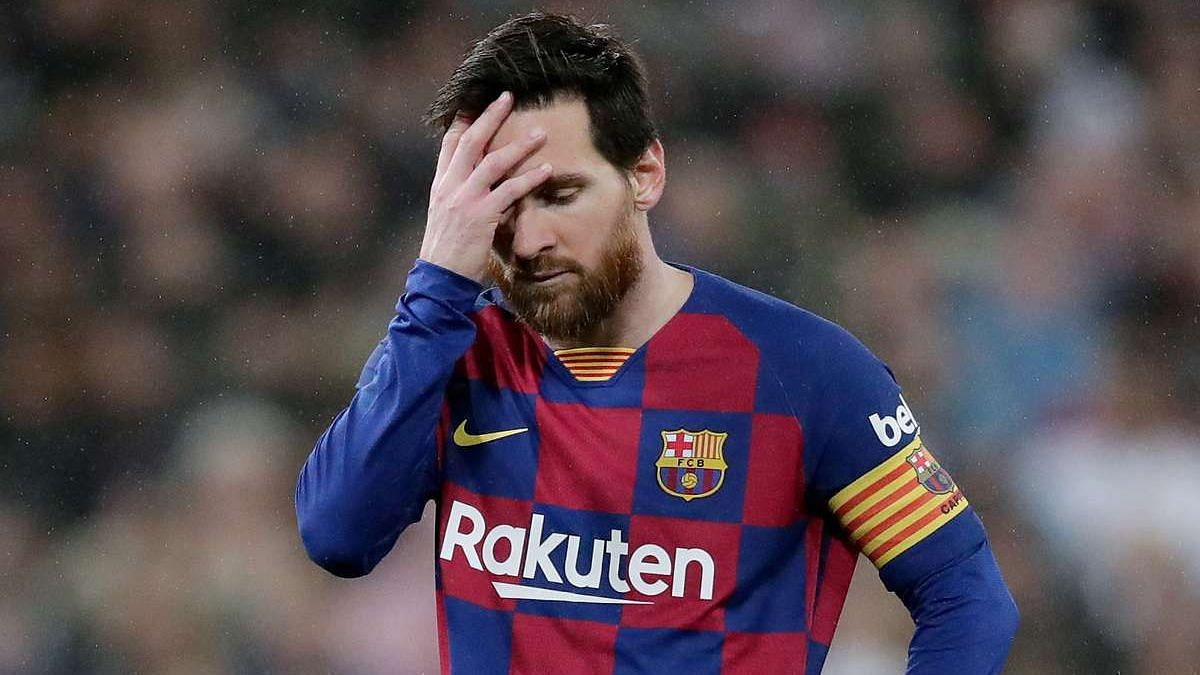 Messi Isn't A Phenomenon Player Anymore - Hugo Gatti