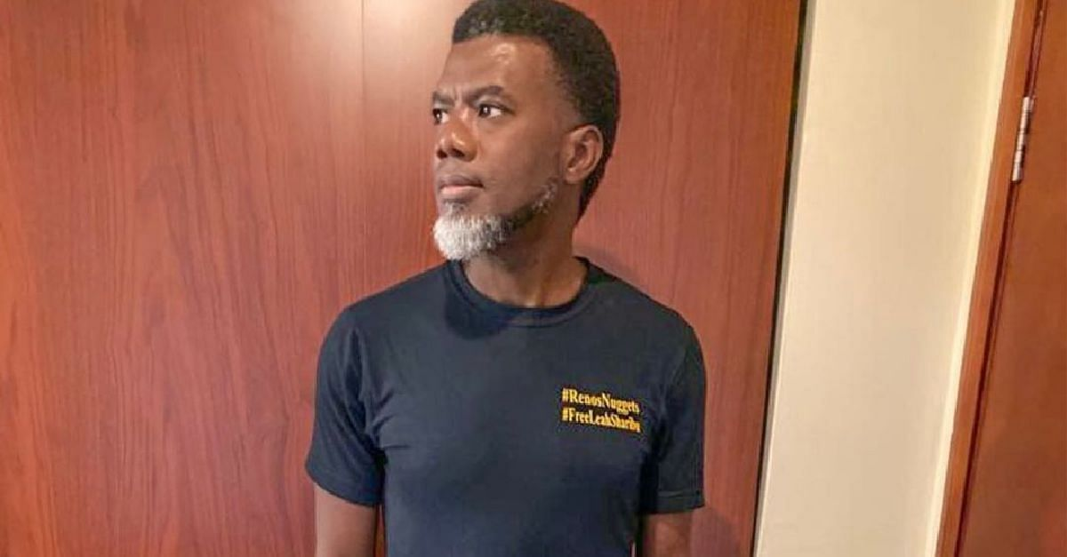 Read Reno Omokri's Advice On How Best To Use Your First Salary