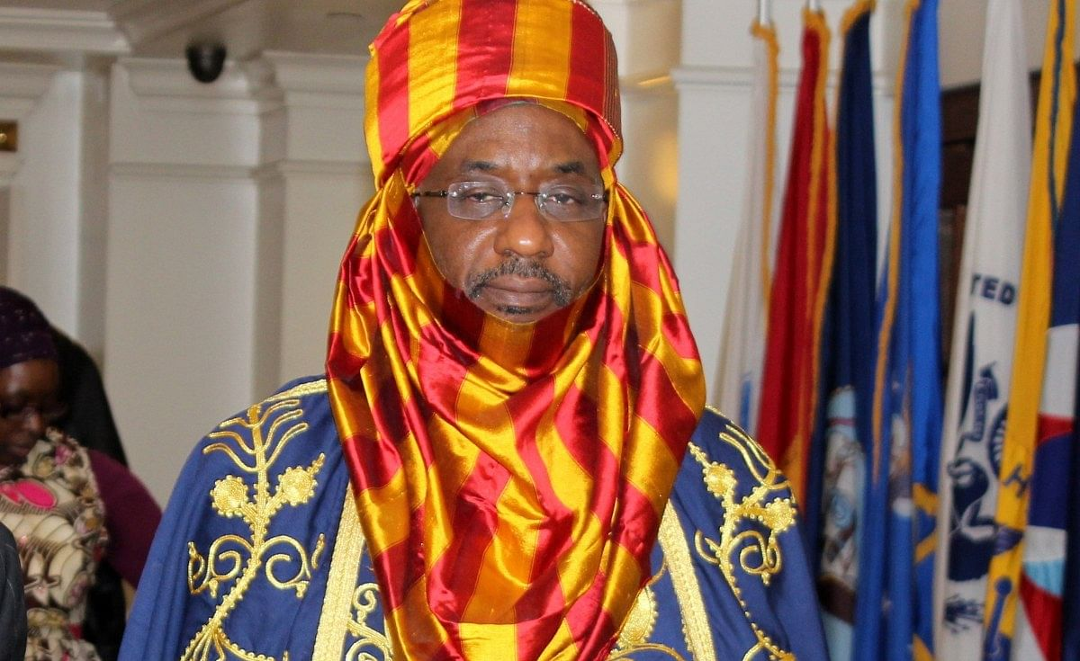 Dethroned Sanusi II Appointed As KASU Chancellor
