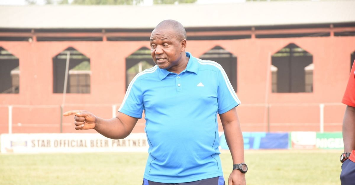 Abia Warriors Coach Blames Forwards For Loss To MFM