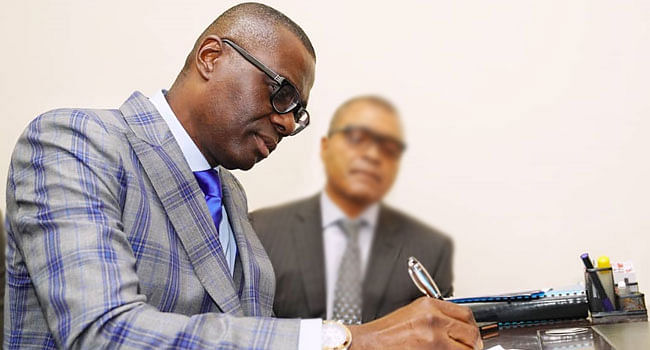 Sanwo-Olu Promises To Transform Education Sector