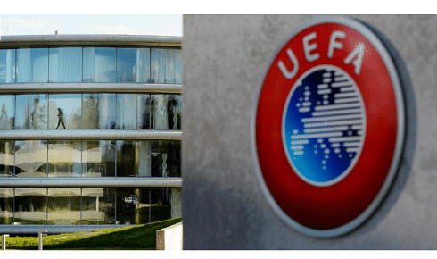UEFA Postpones UCL And Europa Finals, EURO 2020 Moved To 2021