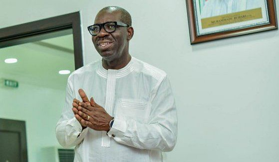 APC Vice Chairman Directs Leaders To Boycott Meeting With Obaseki