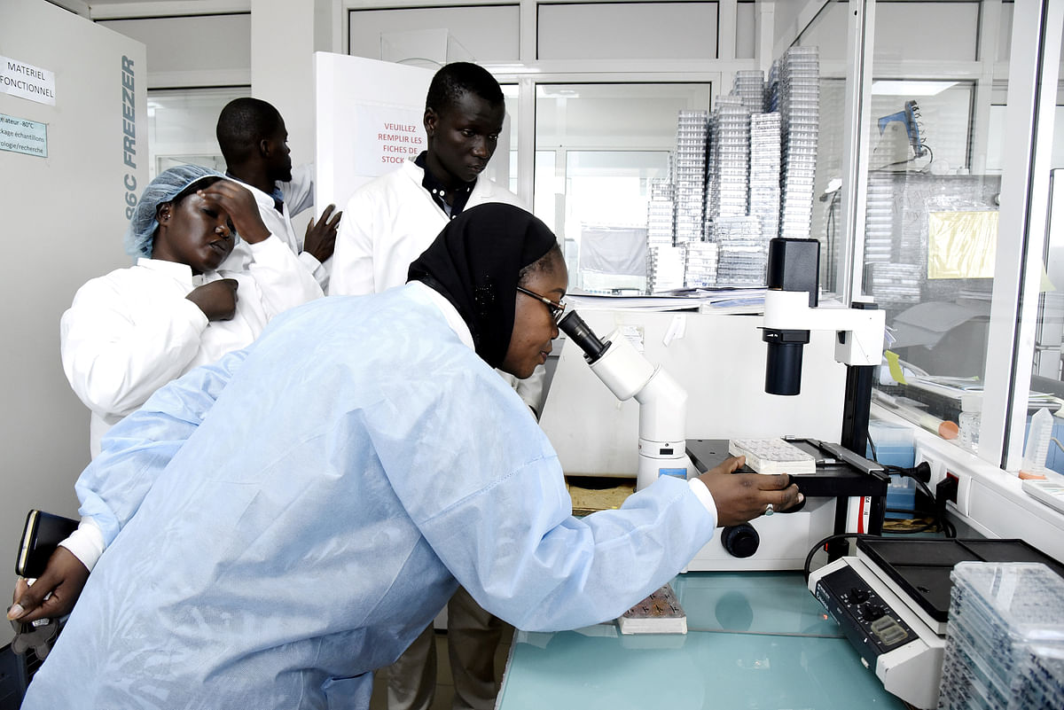 Two Foreign-Based Nigerian Doctors Die From Coronavirus