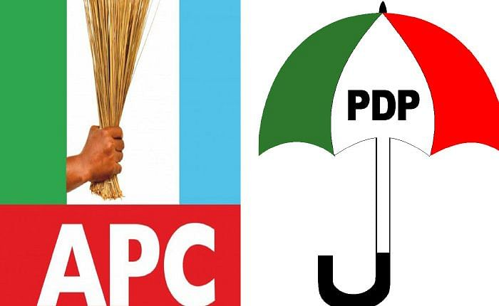 "Zamfara: ""Steer Clear Of Our Business,"" APC Warns PDP"