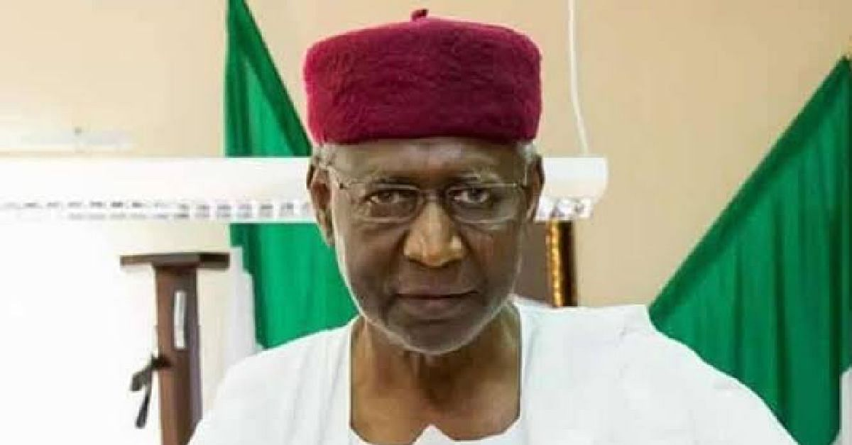 Three Of Abba Kyari's Aides Test Positive For Coronavirus