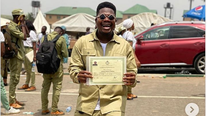 Comedian, Mr Macaroni, Opens Up On Educational Struggle