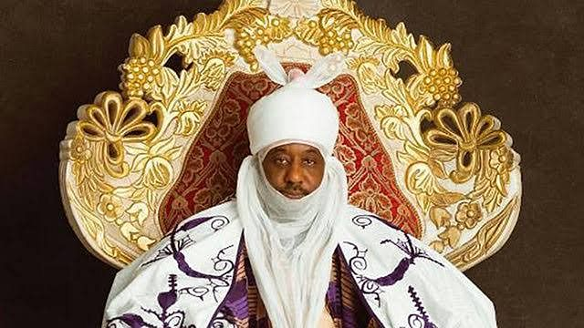 Emir Of Kano Accused Of Land Racketerring