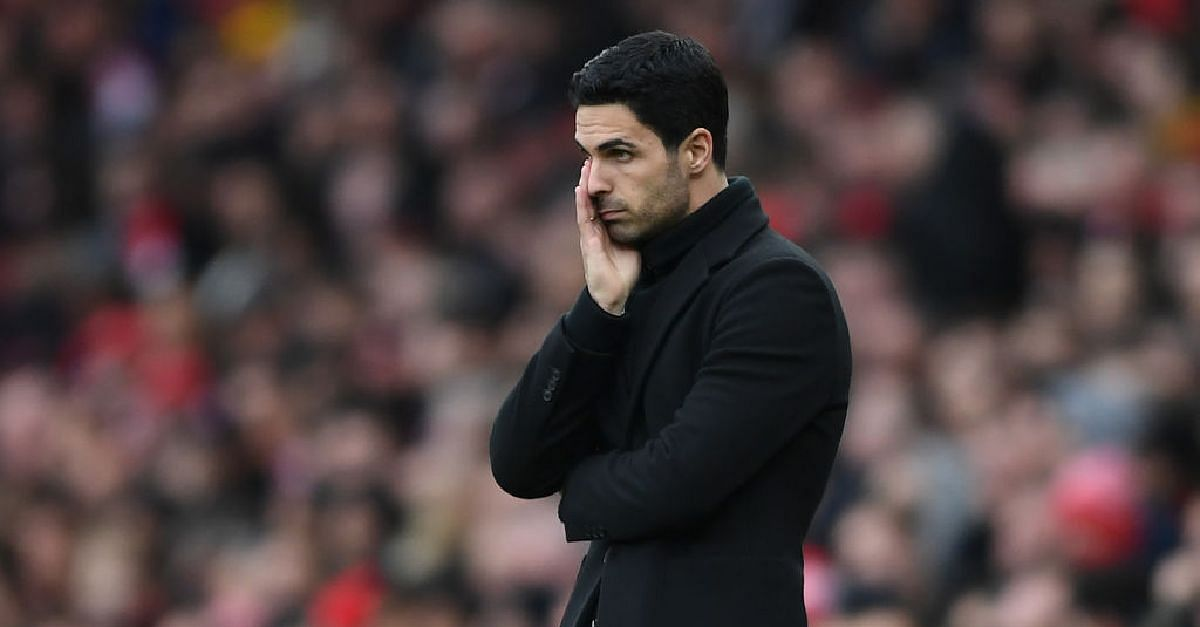 Arsenal Head Coach, Mikel Arteta, Tests Positive For Coronavirus