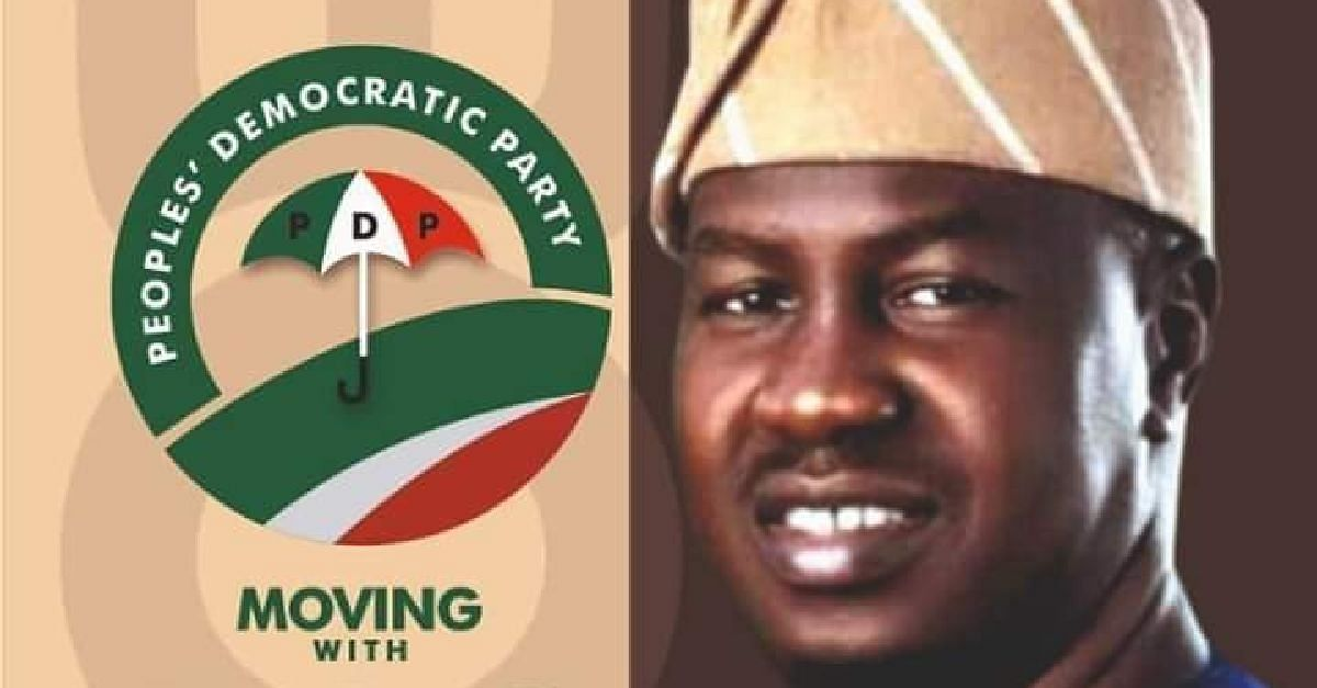 Lagos  Real Estate Merchant, Gbadamosi, To Decamp To PDP Today