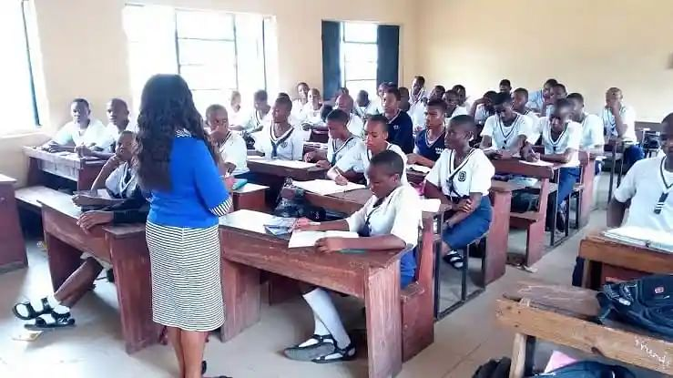 COVID-19: Schools In Kogi Defy FG And Governor's Order