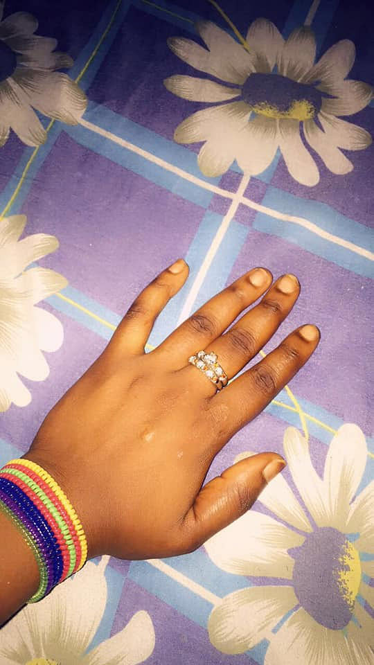 Another Nigerian Lady Proposes To Her Lesbian Partner In Benin