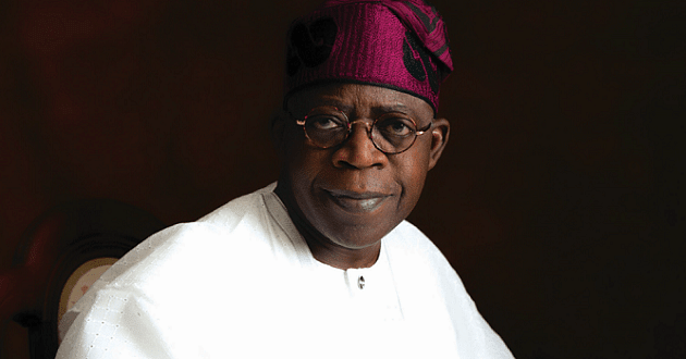 Tinubu Pledges N200 Million To Tackle COVID-19 Pandemic