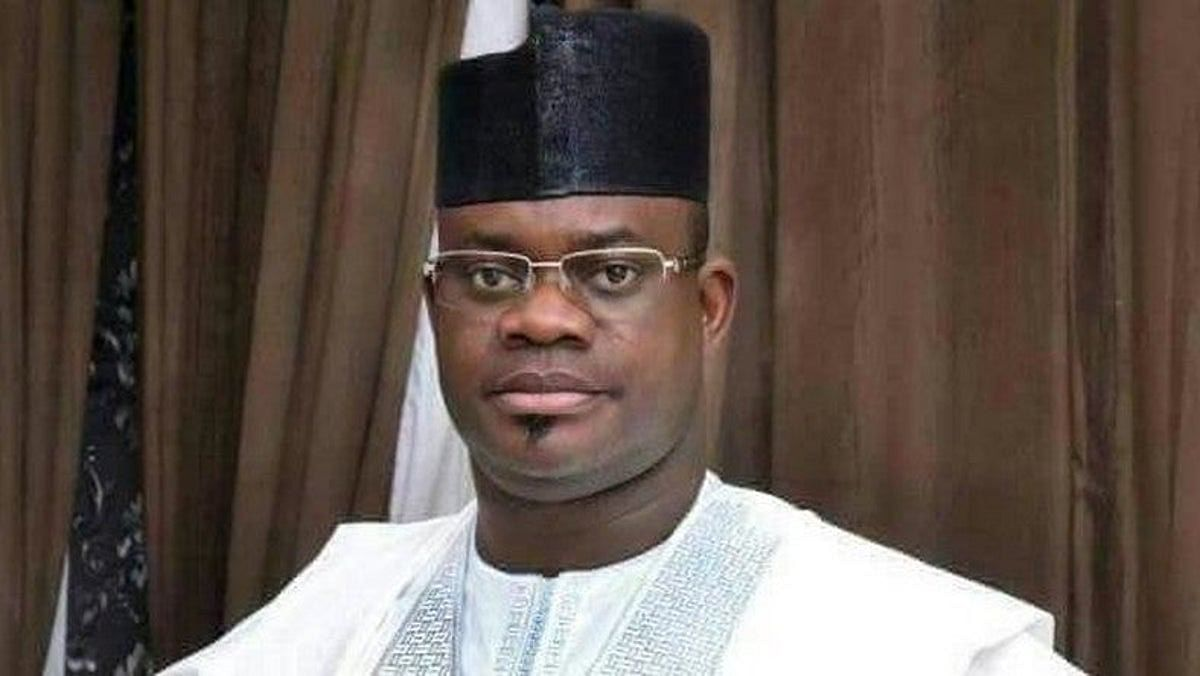 Kogi State: Governor Bello Orders Shutdown Of All Schools