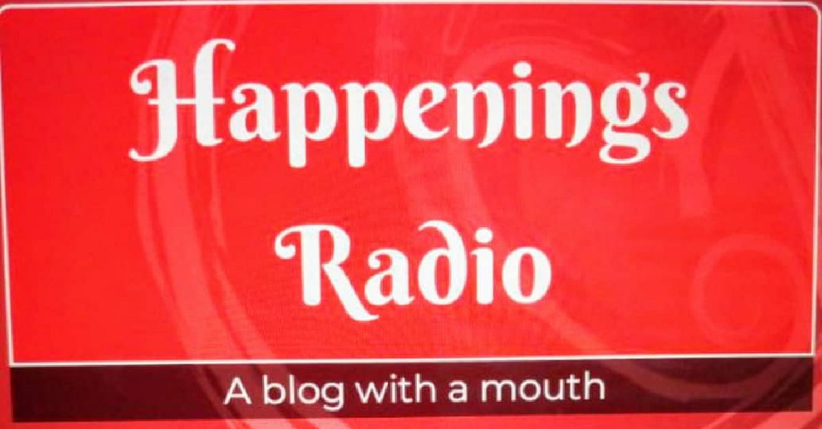 15 Facts About Happenings Radio