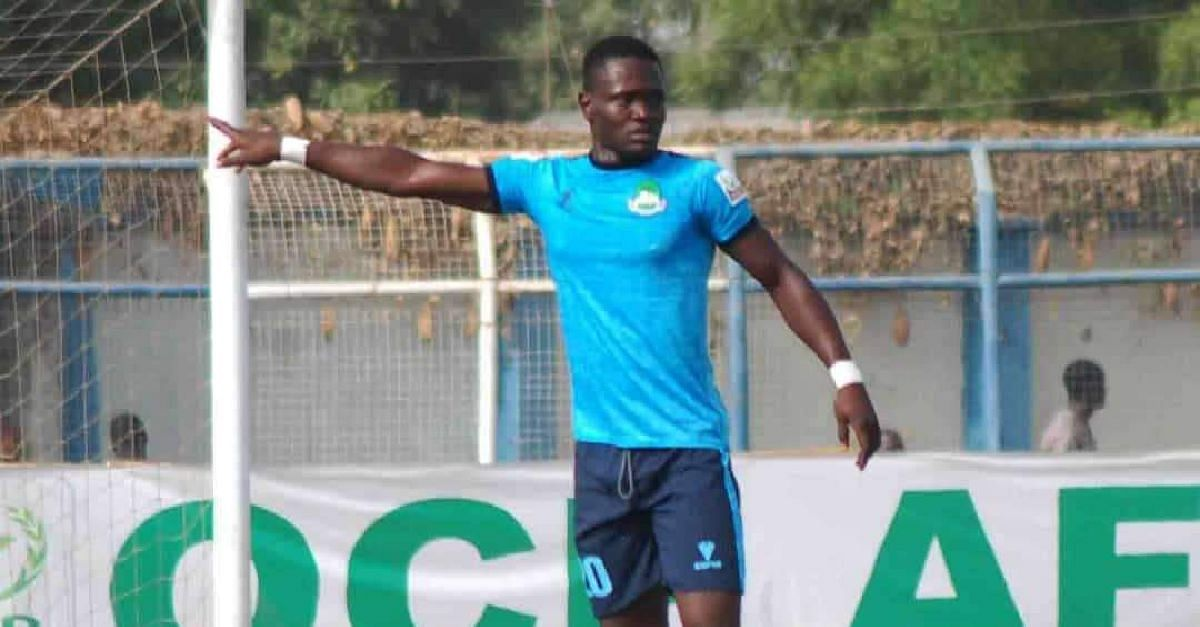 NFF To Suspend League Games Over Death Of Nasarawa Utd Player