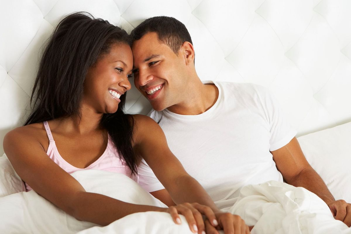 20 Pillow Talk Ideas To Connect With Your Partners