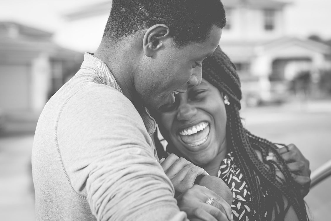 Top 8 Things Men Want In An Intimate Relationship