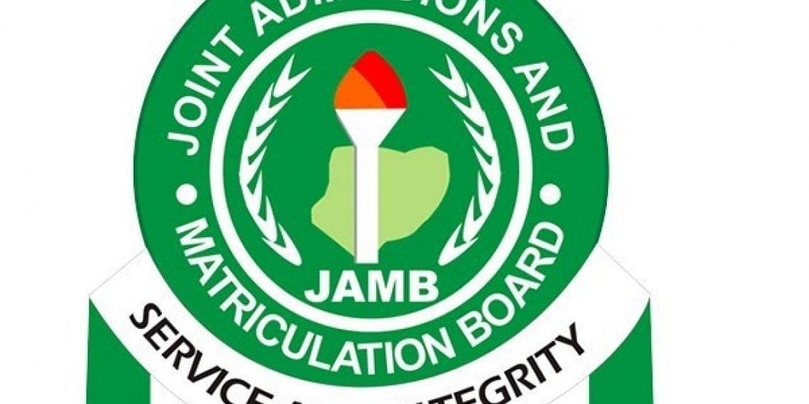 JAMB Suspends Activities Over Coronavirus
