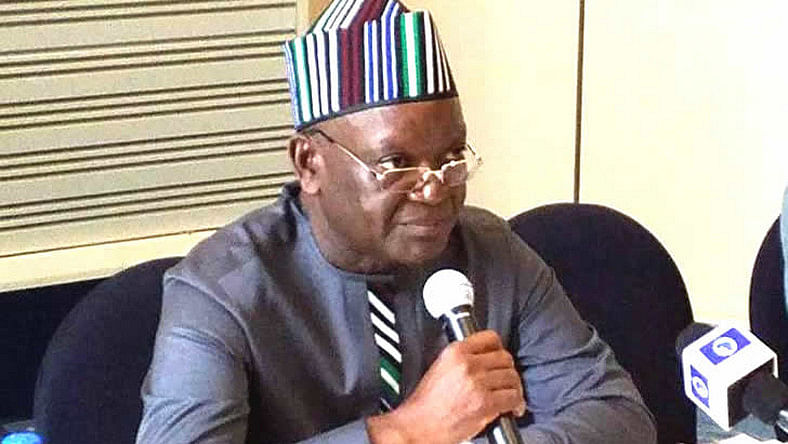 Ortom Shuts Down Public Institutions, Workers To Work From Home