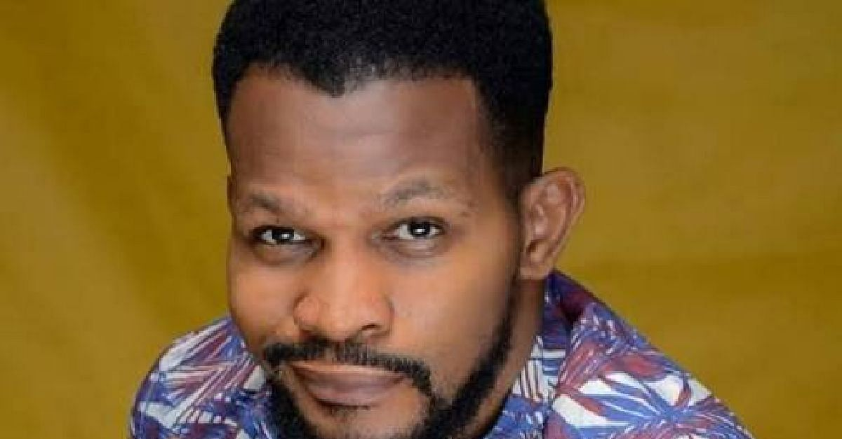 Read Uche Maduagwu's Advice To Juliet Ibrahim On Marriage
