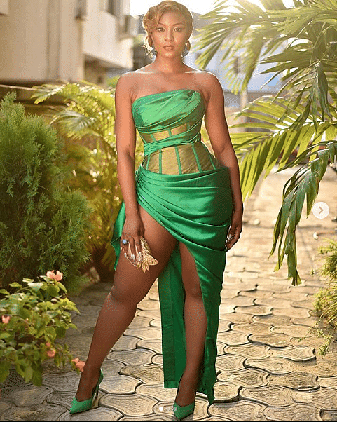 #AMVCA2020: Check Out Our Top 5 Red Carpet Looks