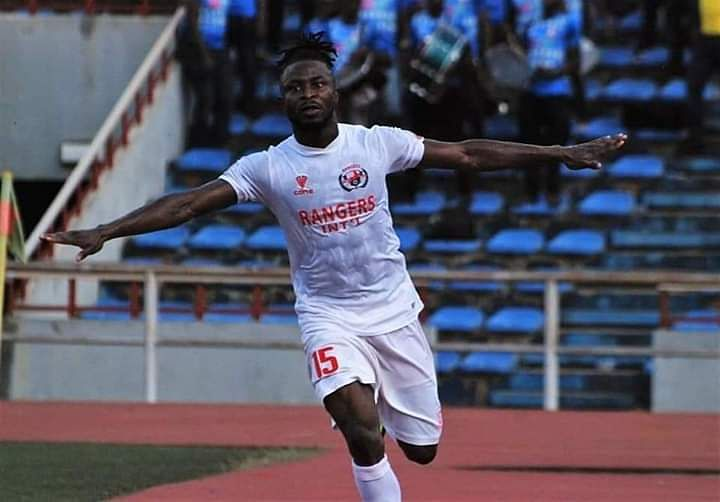 Enugu Rangers' Ifeanyi George Killed In Road Crash