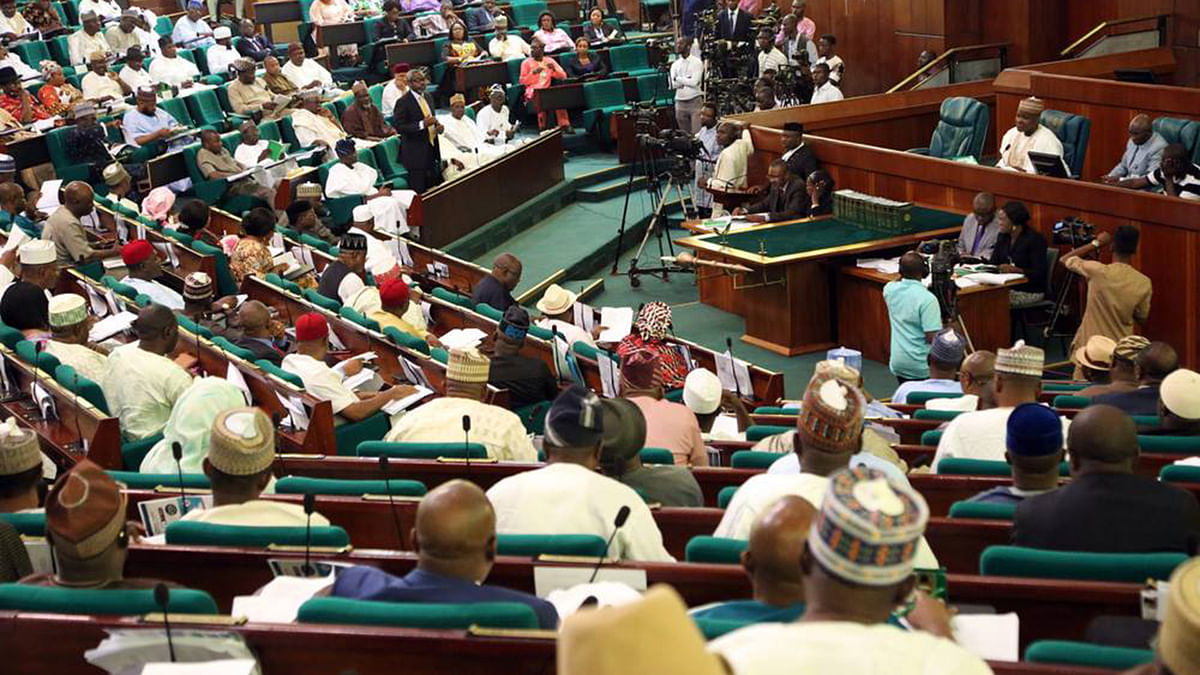 Nassarawa House Of Assembly Suspends SOML programme