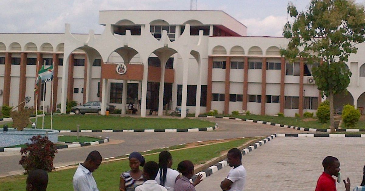 UNIOSUN VC Accused Of Stripping Off Students' Trousers