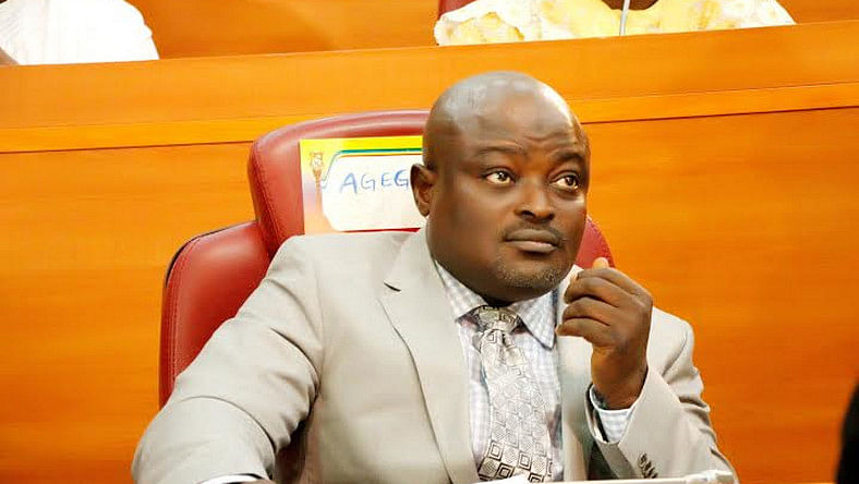Lagos State Assembly: Lawmakers Laud Obasa, Pass Vote Of Confidence