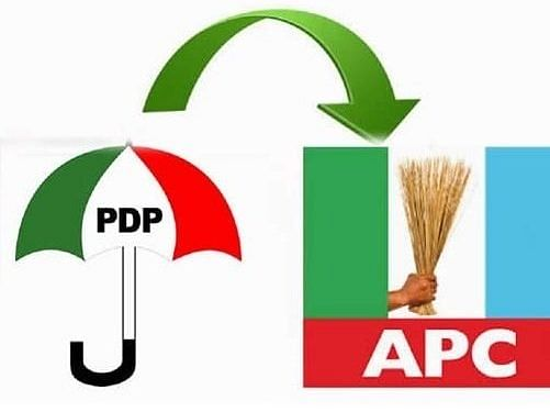 16 Suspended PDP Chairmen Defect To APC