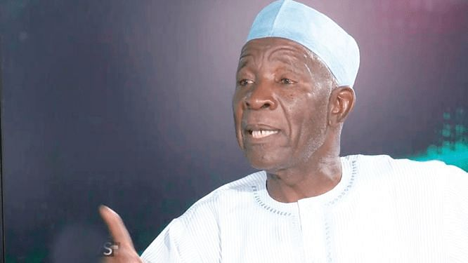 Galadima Loses Houses And Company To AMCON Over N900m Debt