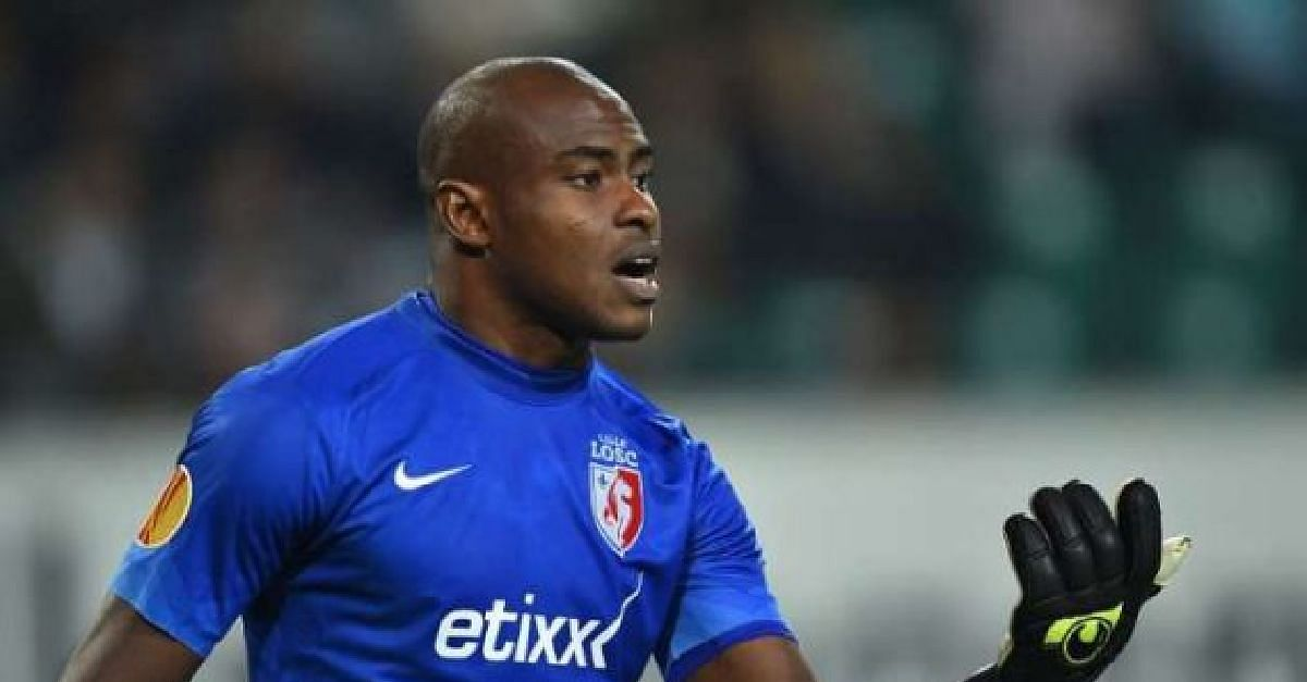 I Am Still In Contention To Play Again - Enyeama