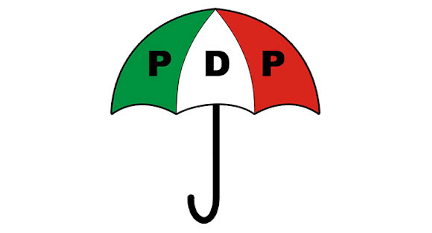COVID-19: Taraba PDP Suspends State Congress Indefinitely