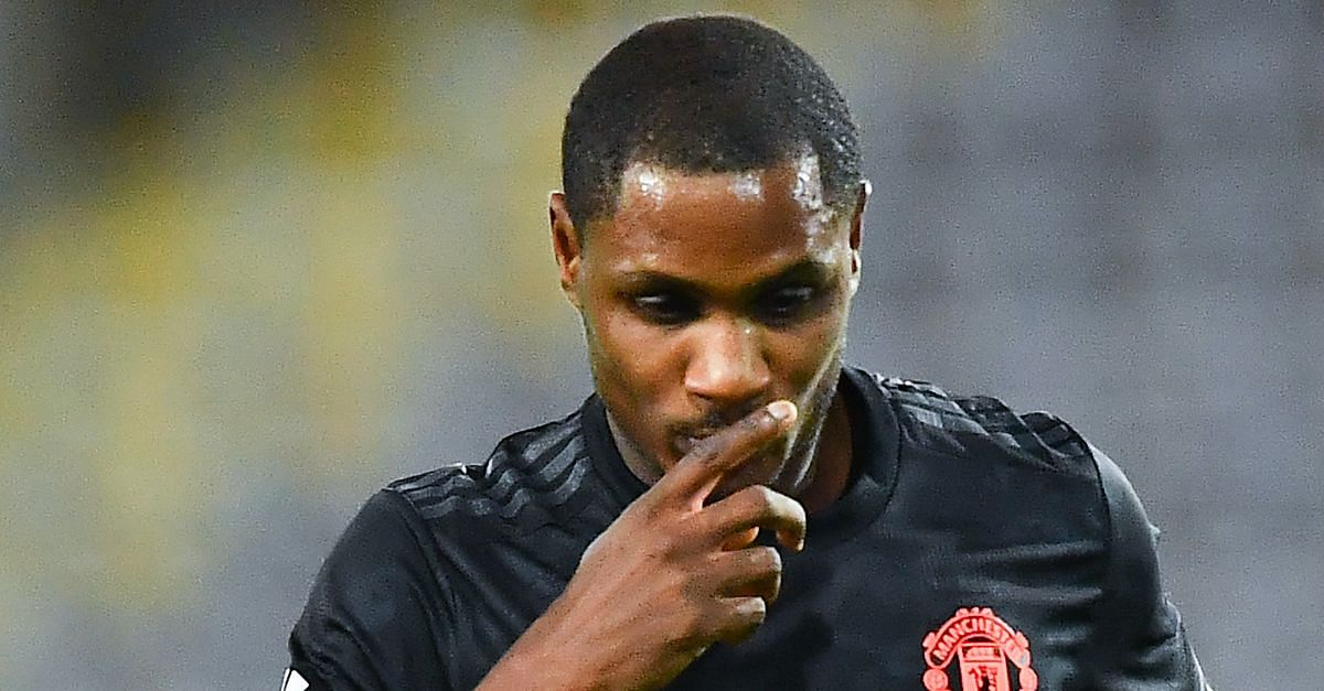 Ighalo Shines As Man United Ease Past LASK In Europa League Tie