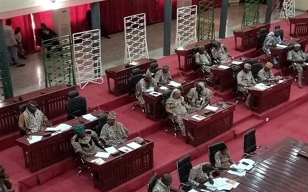 Osun Assembly Passes Death Sentence Bill For Kidnappers Into Law