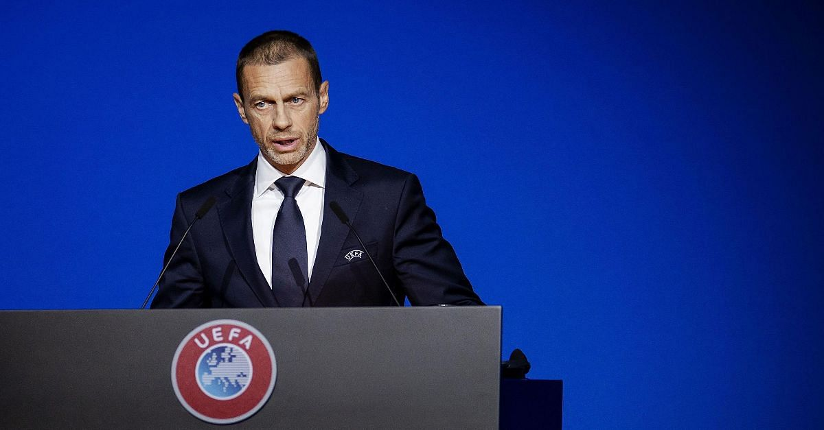 Read UEFA President's Reaction To Postponed EURO 2020, UCL And Europa League