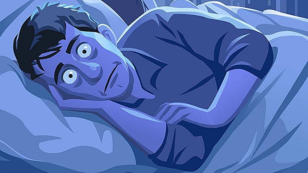 Conquer Insomnia With These Tips