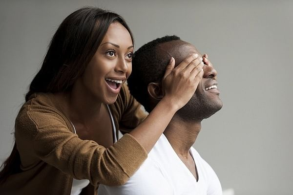4 Reasons Why Younger Men Love Older Women