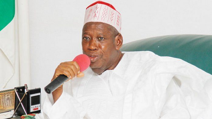 Kano Asks Workers To Stay At Home, Suspends Operation of  Buses