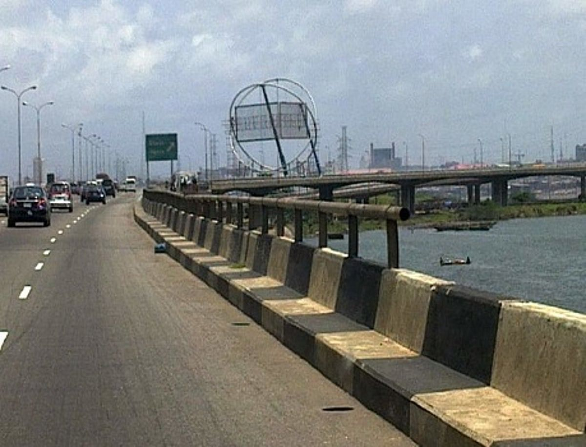 FG Closes  Independence Bridge For Maintenance