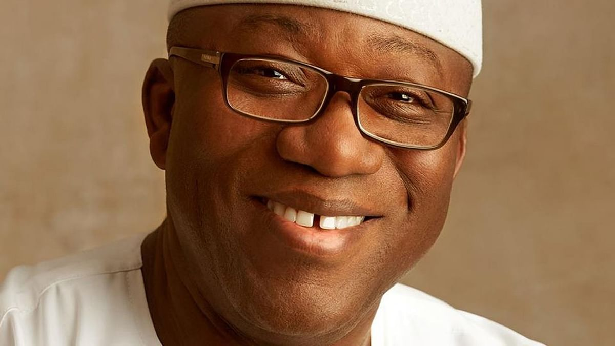 Governor Fayemi Tests Negative For Coronavirus